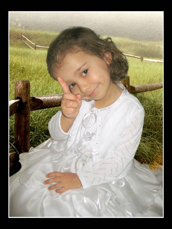 Satın al Kız çocuk abiye elbisesi