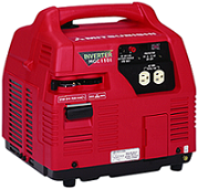 Satın al Benzinli jeneratör MITSUBISHI MGC1101 (1,05 kVA)