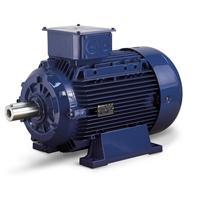 Satın al Trifaze elektrik motoru MARELLI 0,12 kW (1/6 HP)
