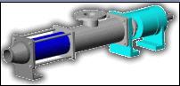 Satın al NU-G Serisi monopomplar gıda ve endüstri ürünleri için üretilmiş, sağlam ve kullanım alanı geniş olan pompalardır.