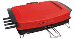 Satın al Kırmızı Elektrikli Griller