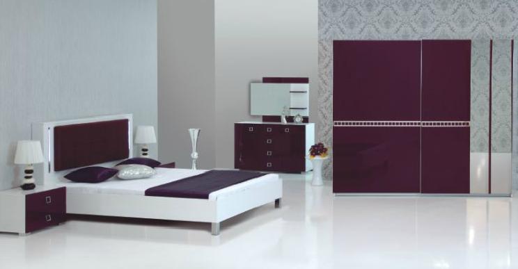 Satın al Yatak odası mobilya Carmen