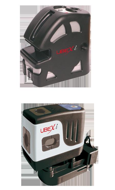 Nokta lazer UBEX İ  XB590