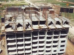 Satın al Betonarme bina ve yapılar