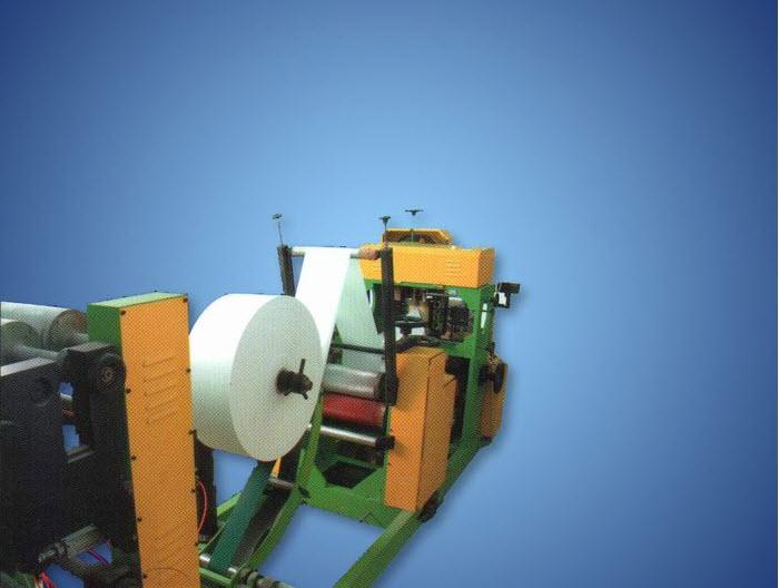 Satın al Kağıt Üretim Makineleri