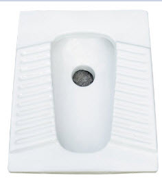 Tuvaletler / Seramik 90 cm Alaturka Seramik — Tuvaletler / Seramik ...