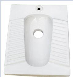 Tuvaletler / 50 cm Seramik Alaturka Tuvalet — Tuvaletler / 50 cm ...