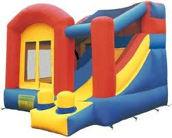 Buy Inflatable attractions