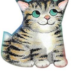 Satın almak Arkadaşım Kedi