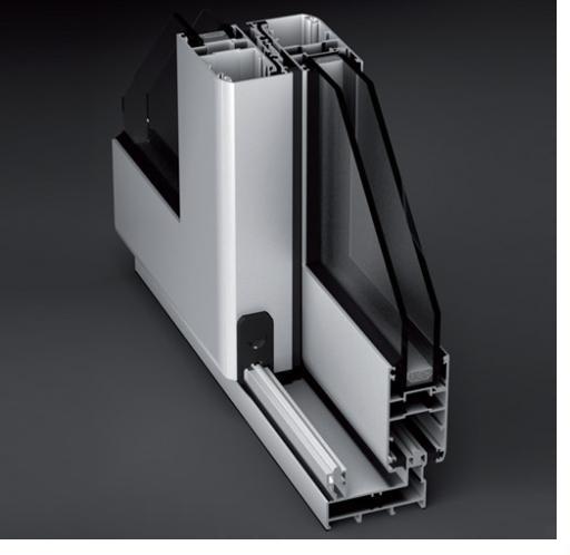 Castle 16'55w aluminyum kap? pencere sistemi buy in tekirdag.