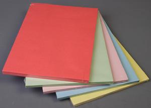 Satın al Renkli fotokopi kağıdı