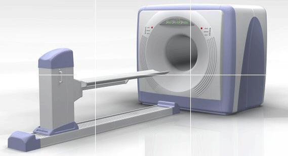 Satın almak Tomografi cihazları
