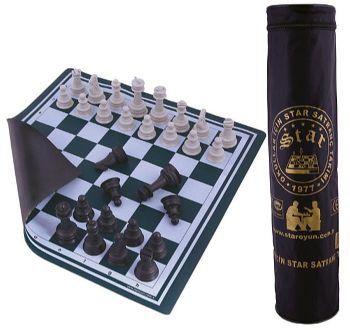 Satın al Satranç takımı Star