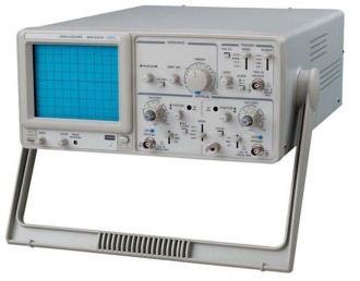 Satın al Elektronik osiloskop