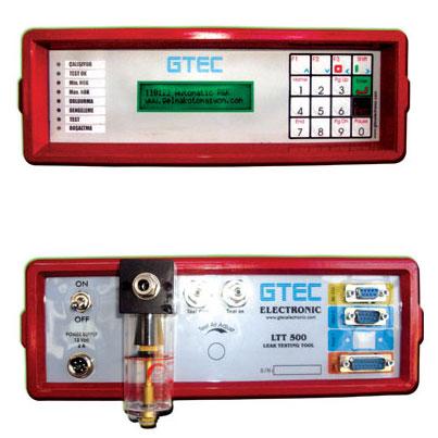 Satın al Sizdirmazlik test cihazi LTT 500A
