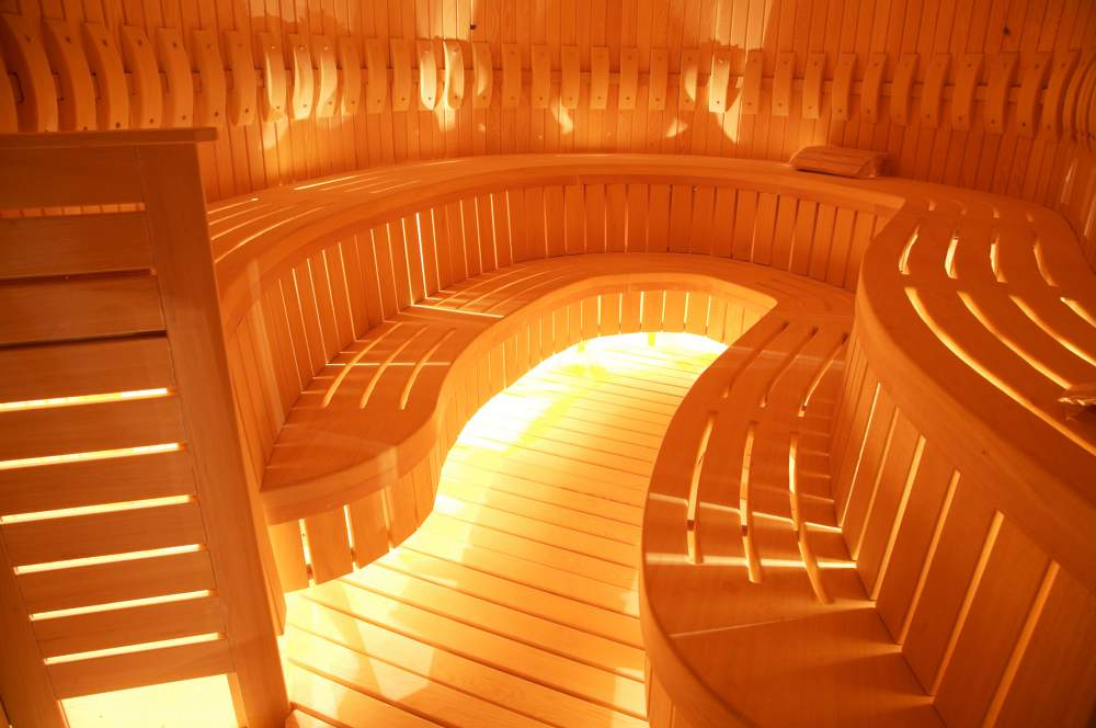 Juno Sauna