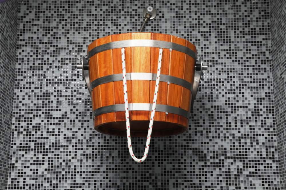 Juno Şok Duş / Juno Shock Shower