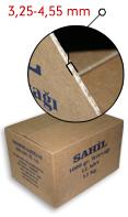 Buy Package made of corrugated cardboard