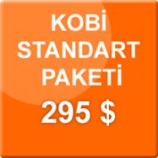 Satın al Kobi Standart Paketi