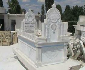 Satın al Mezar taşları