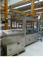 Satın al Akışmetreli Linear Dolum Makinası