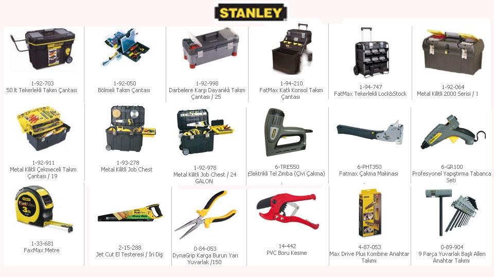El tesviye montaj aletler in türkiye