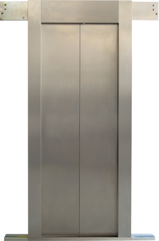 Satın al Total automatic lift doors