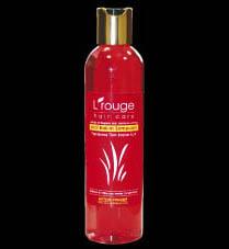 Acil Bakım Şampuan L'Rouge