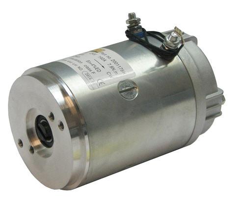 Satın al DC Motor
