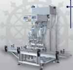 Satın al Otomatik sıvı dolum makinesi