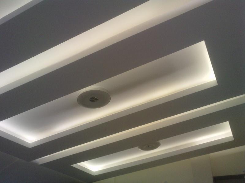 Faux plafond en placopl tre dans ankara l turquie acheter for Prix faux plafond