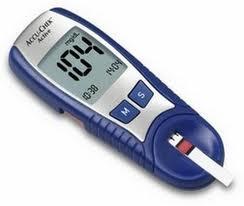 Buy Blood sugar meters
