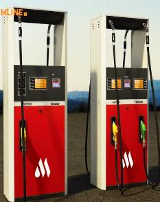 Satın al Akaryakıt Pompa & Dispenser