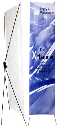 Buy Banner stands