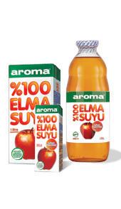Satın almak Aroma %100 Elma Suyu