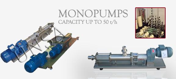 Satın al Monopomp
