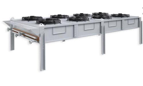 Satın al ZDI-H/V Series Dry-Coolers