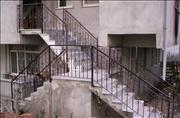 Satın al Balkon,merdiven korkulukları