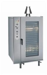 Satın al Gazlı Konveksyon Fırın HGC-20/11