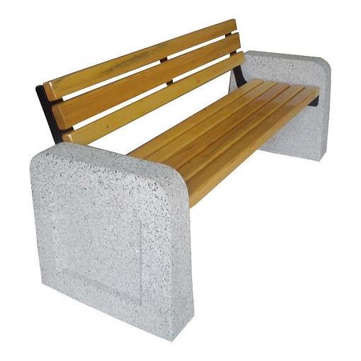 Beton Bank yalova'de kent mobilyaları beton bank al