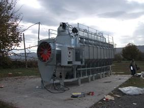 grain dryer teco ile ilgili görsel sonucu