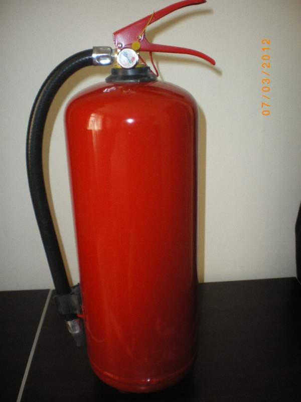Satın al 6.kg Halokarbon HCFC yangın tüpü 5.yıl garanti ücretsiz kargo