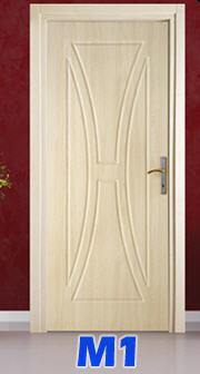 Satın al Mdf panel kapısı