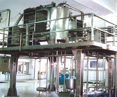 Satın al Plakalı yoğurt sütü evaporatörü
