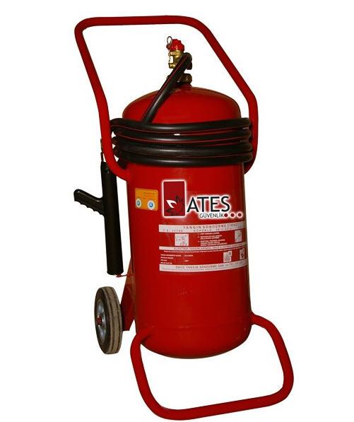 Satın al 50 kg tozlu yangın tüpü