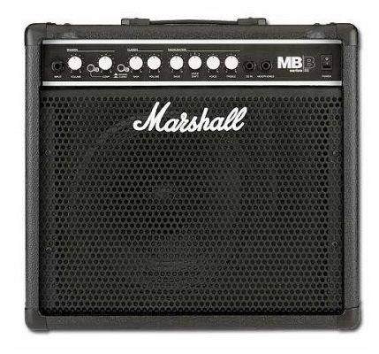 Satın al Marshall MB-30 Bas Gitar Amfisi