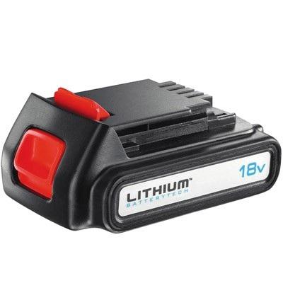 Satın al Black decker A1718 şarjlı matkap bataryası