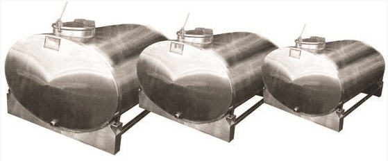 Satın al Süt Nakil Tankları