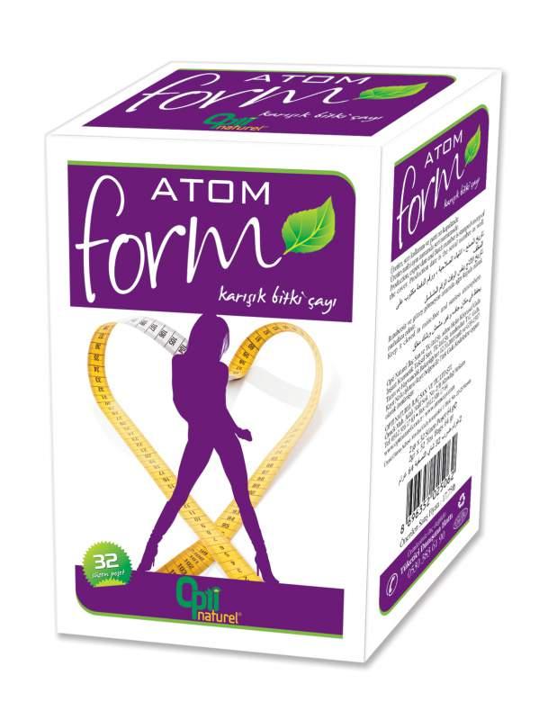 Satın al Form Çayı Atom