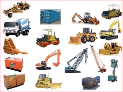 Satın al ATC construction machineries & eqıpments